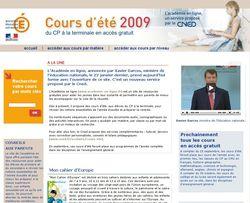 Academie_Ligne