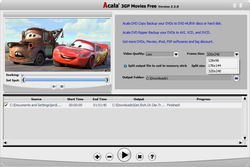 Acala 3GP Movies Free screen1