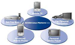 Access Linux Platform mini