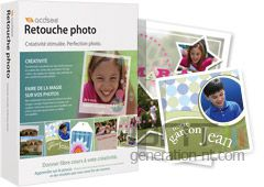 Acdsee 9 retouche photo boite