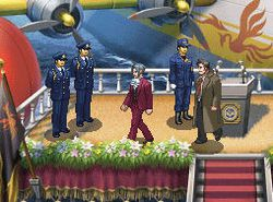 Ace Attorney Investigations 2 - Image 2