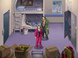 Ace Attorney Investigations : Miles Edgeworth - 10