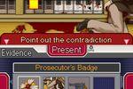 Ace Attorney Investigations : Miles Edgeworth - 3