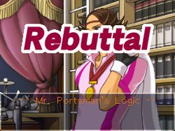 Ace Attorney Investigations : Miles Edgeworth - 6