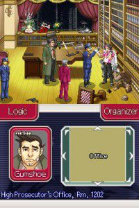 Ace Attorney Investigations Miles Edgeworth - Image 3