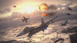 Ace combat 6 fires of liberation image 12