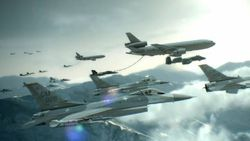 Ace combat 6 fires of liberation image 13