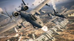 Ace combat 6 fires of liberation image 17
