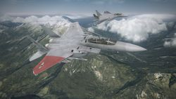 Ace combat 6 fires of liberation image 27