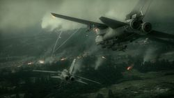 Ace combat 6 fires of liberation image 9