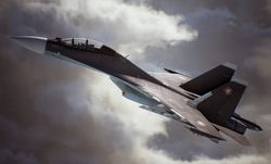 Ace Combat 7 - 2