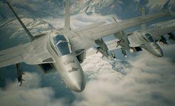 Ace Combat 7 - 3