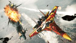 Ace Combat Assault Horizon (10)