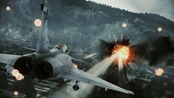 Ace Combat Assault Horizon - 11