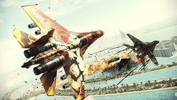 Ace Combat Assault Horizon (11)