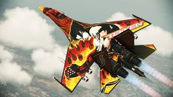 Ace Combat Assault Horizon (5)
