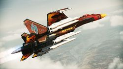 Ace Combat Assault Horizon (6)