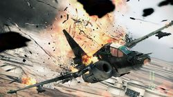 Ace Combat : Assault Horizon - 8