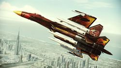 Ace Combat Assault Horizon (8)