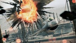 Ace Combat : Assault Horizon - 9