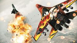 Ace Combat Assault Horizon (9)