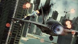 Ace Combat Assault Horizon - Image 14