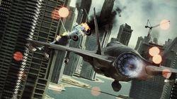 Ace Combat Assault Horizon - Image 1