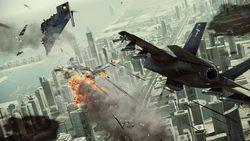 Ace Combat Assault Horizon - Image 2