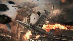 Ace Combat Assault Horizon - Image 5