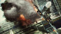 Ace Combat Assault Horizon - Image 7