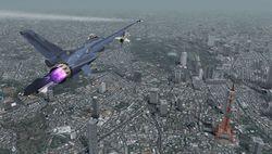 Ace Combat Joint Assault - Image 6