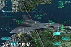Ace Combat Xi : Skies of Incursion - 2