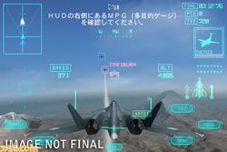 Ace Combat Xi : Skies of Incursion - 5