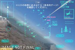 Ace Combat Xi : Skies of Incursion - 6