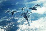 Ace Combat Xi : Skies of Incursion - 1