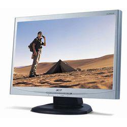 Acer AL2002W écran LCD 20 pouces entrée de gamme