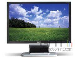 Acer al2251w ecran lcd 22 pouces small