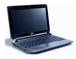 Acer AOD 250 netbook