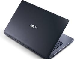 Acer Aspire 5560 7560 arrière