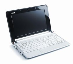 Acer Aspire one 1
