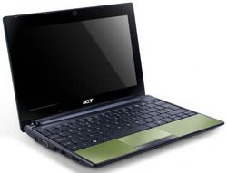 Acer Aspire One 522 avant