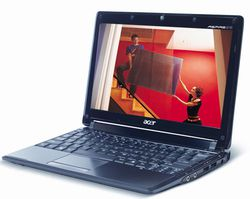 Acer Aspire One 531 netbook