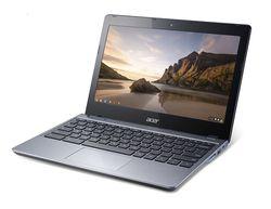 Acer Chromebook C720P