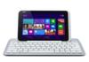 Acer Iconia W4 : sous Windows 8.1 mais cette fois avec Intel Atom Bay Trail ?