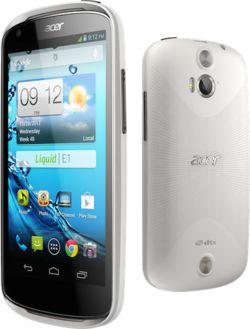 Acer Liquid E1 2
