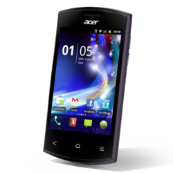 Acer Liquid Express NFC 03