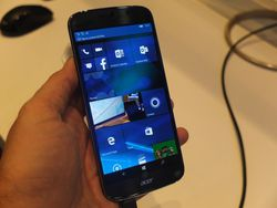 Acer Liquid Jade Primo PC 06