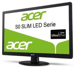 Acer S0 Slim LED Series