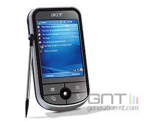 Acer serie c500