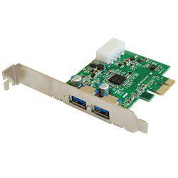 Active Media Products Carte PCI-E USB3